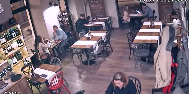 cluj restaurant furt