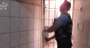 gherla penitenciar celula