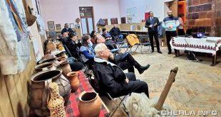 muzeu comunism gherla liceu petru maior