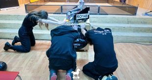 robot elevi liceu ana ipatescu gherla