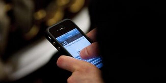 telefon mobil mesaj