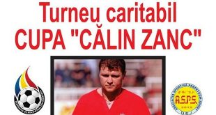 turneu calin zanc