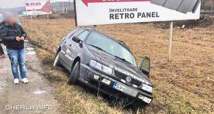 accident sannicoara sofer panticeu politie apahida