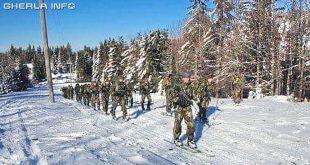 batalion infanterie dej