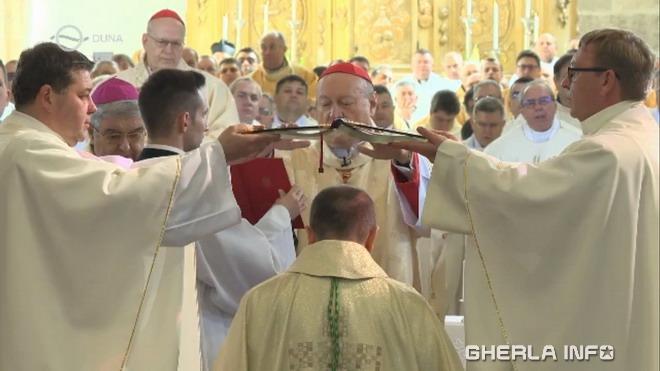 episcop alba iulia