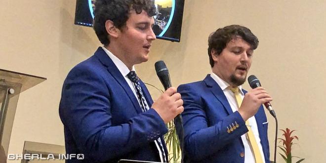 evanghelizare ciresoaia