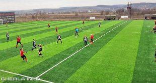 fotbal femini iclod