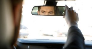 sofer oglinda retrovizoare