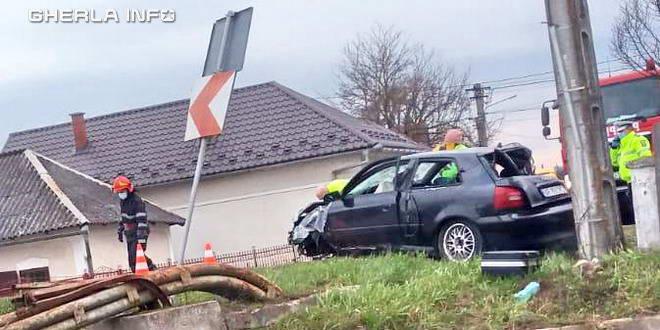 accident chiuza