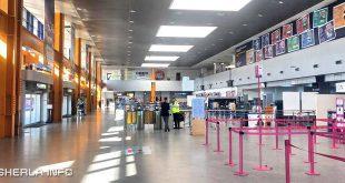 aeroport cluj coronavirus romania airport