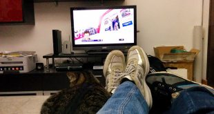 auto izolare domiciliu acasa tv
