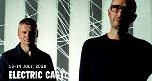 chemical brothers electric castle