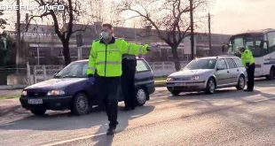 politie control armata gherla cluj