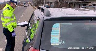 politie control politist jucu