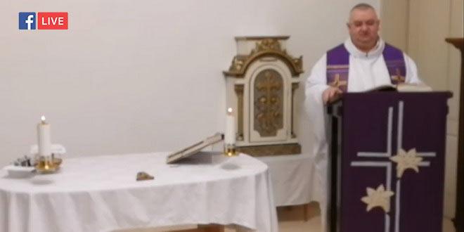 slujba biserica gherla szamosujvar live facebook