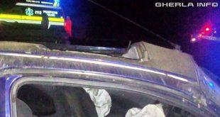 accident rasturnat mociu caianu vama