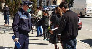 politie control declaratie coronavirus