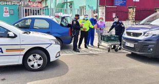politie jandarmi paste carantina gherla