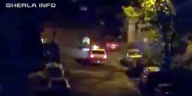 sofer politie gherla
