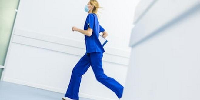 spital fuga asistent medic