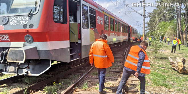 tren deraiat bistrita sintereag