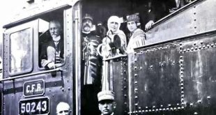 1919 rege regina cluj