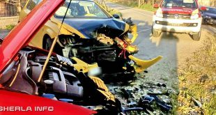 accident lujerdiu