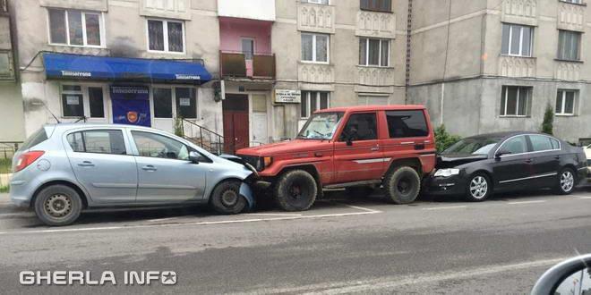 accident nasaud