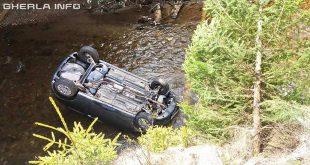accident poiana horea italian cluj mortal cazut apa