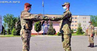 batalion dej armata
