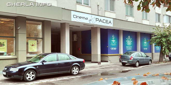 cinema pacea gherla