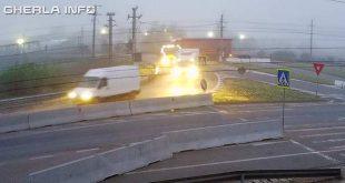 gherla trafic ceata