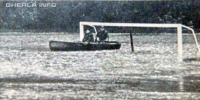 inundatii gherla stadion1970