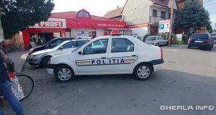 magazin profi politie gherla