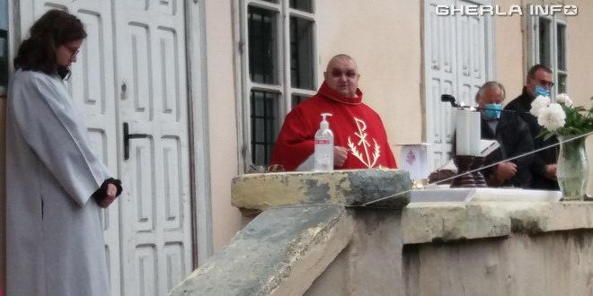 rusalii gherla catolic