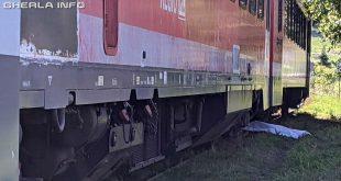 accident tren livezile bistrita nasaud