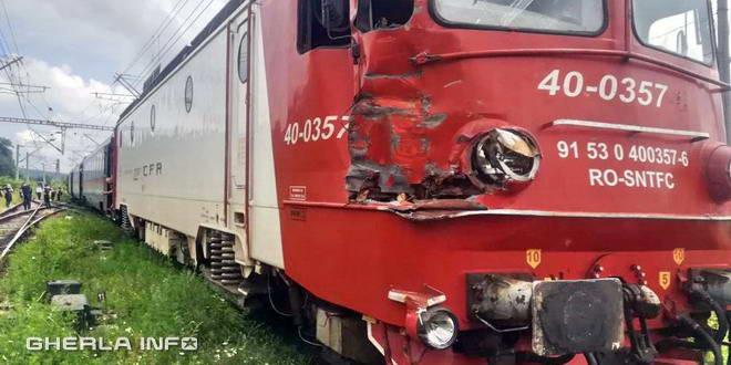 accident tren paltinoasa suceava