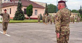 dej armata ziua drapelului