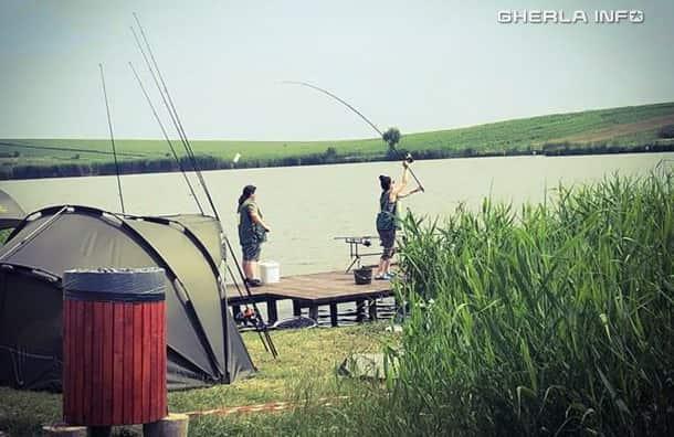 pescuit crap concurs pescarita
