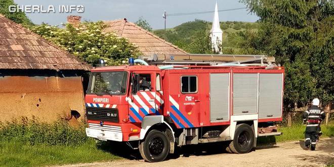 pompieri feldioara