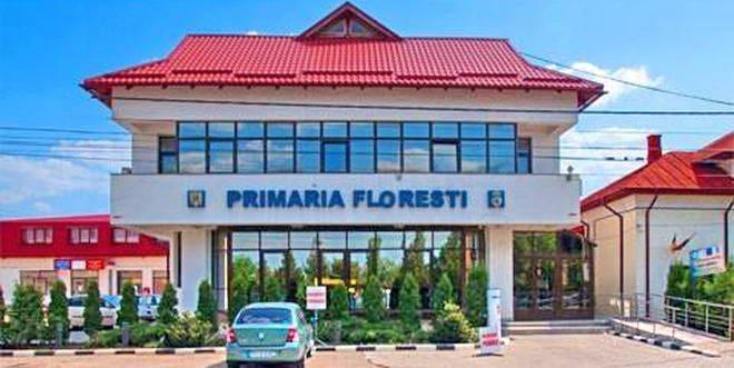 primaria floresti
