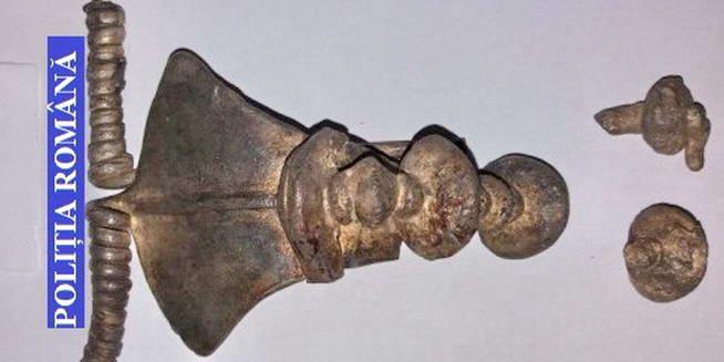 tezaur dacic