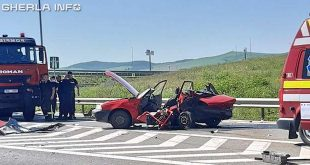accidenta mortal a3 turda cluj