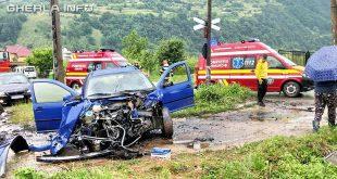 accident tren feldru bistrita nasaud