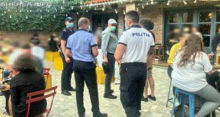 control politie jandarmi