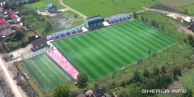 iclod stadion