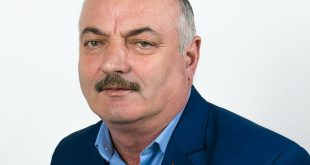 ilie oprea iclod primar candidat
