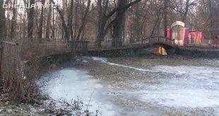 lac parc gherla