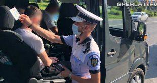 politie contol covid
