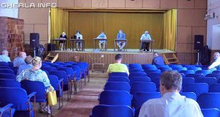 sedinta consiliul local gherla